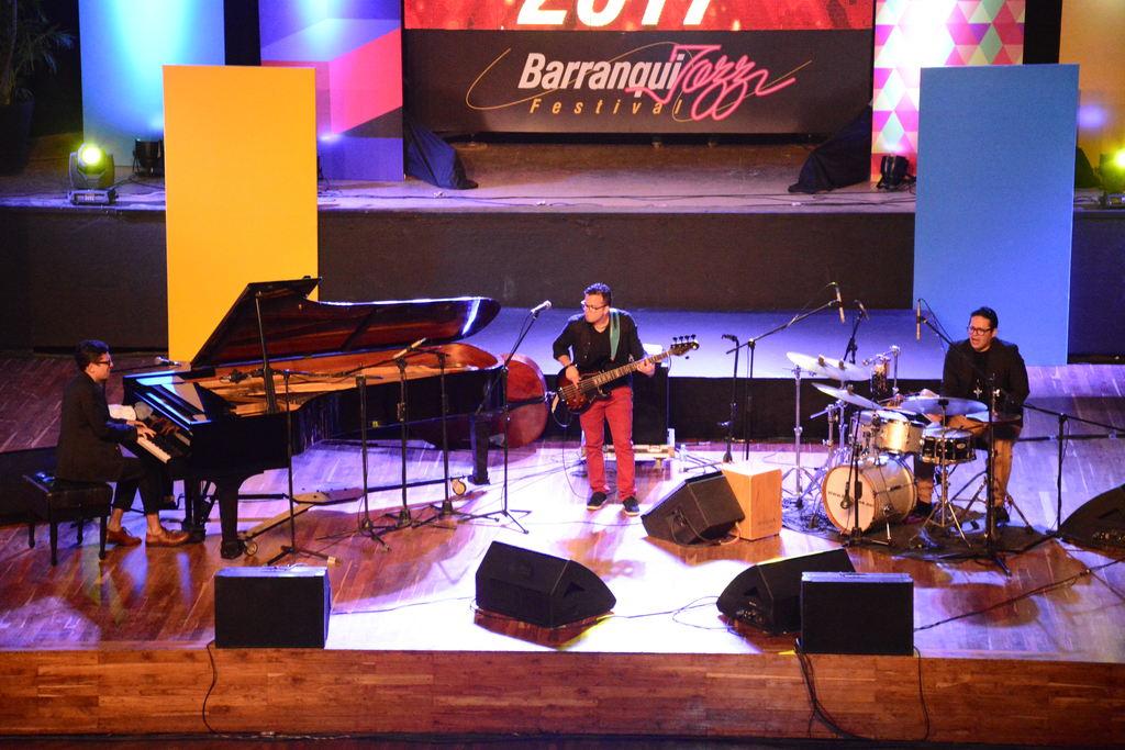 Barranquillazz 2017