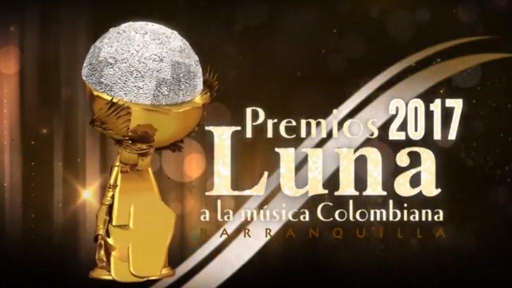 Premios Luna 2017