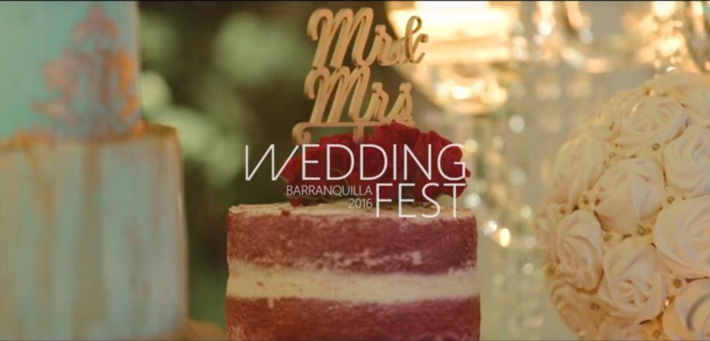 Wedding Fest – Barranquilla 2016