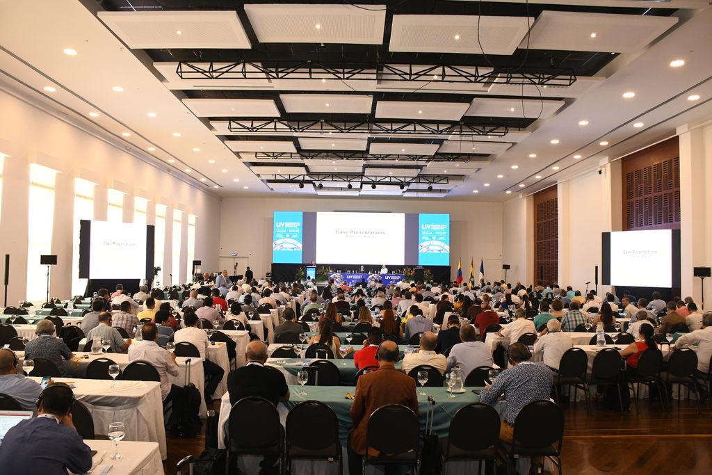 LIV Congreso internacional de urología 2019